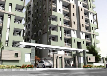 luxury apartments jaipur