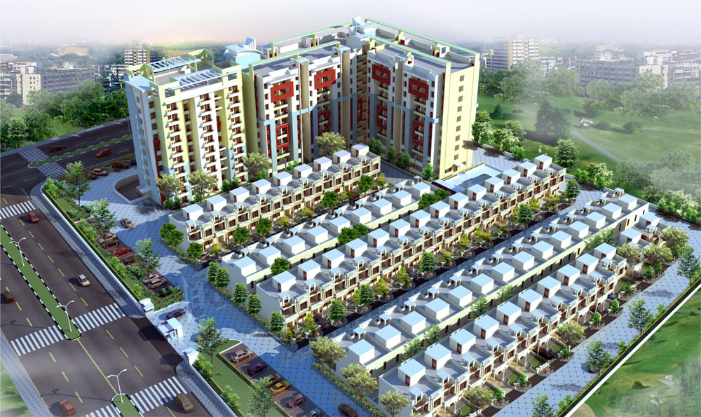 property at ajmer road