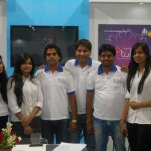 Times Propoert Expo-2013, Pragati maidan New Delhi